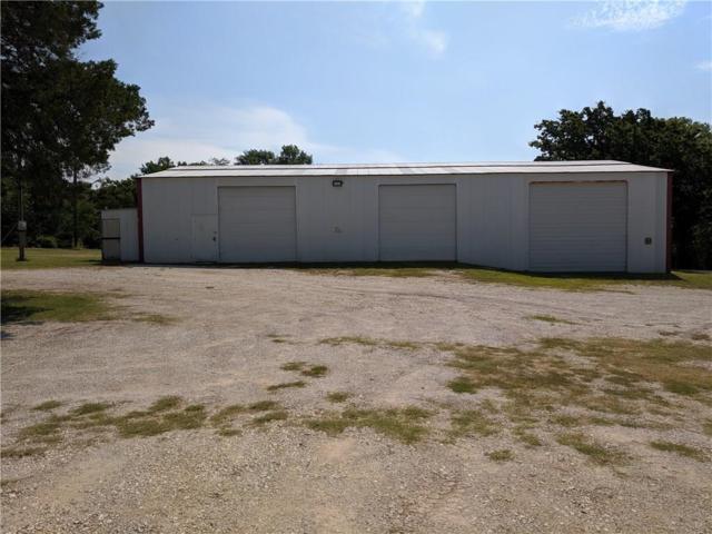 1448 Fm 1658, Bridgeport, TX 76426 (MLS #14120731) :: Kimberly Davis & Associates