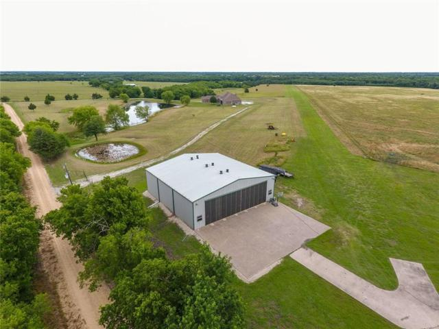 774 Hcr 4518, Wolfe City, TX 75496 (MLS #14120744) :: Lynn Wilson with Keller Williams DFW/Southlake