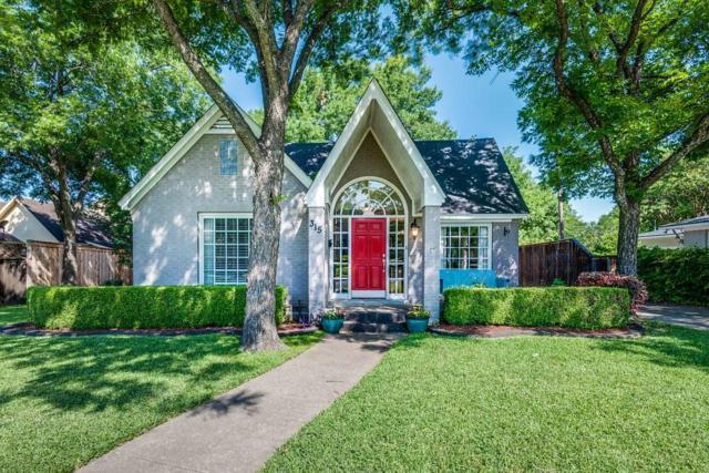 315 Harbin Avenue, Waxahachie, TX 75165 (MLS #14120752) :: Lynn Wilson with Keller Williams DFW/Southlake