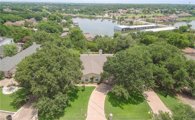 5115 Fairway Circle, Granbury, TX 76049 (MLS #14120754) :: Kimberly Davis & Associates