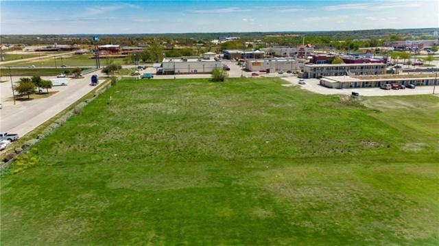 301 N Fm 1821 Road, Mineral Wells, TX 76067 (MLS #14120771) :: Real Estate By Design