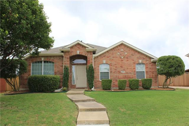 2109 Quail Hollow Drive, Sachse, TX 75048 (MLS #14120777) :: Hargrove Realty Group