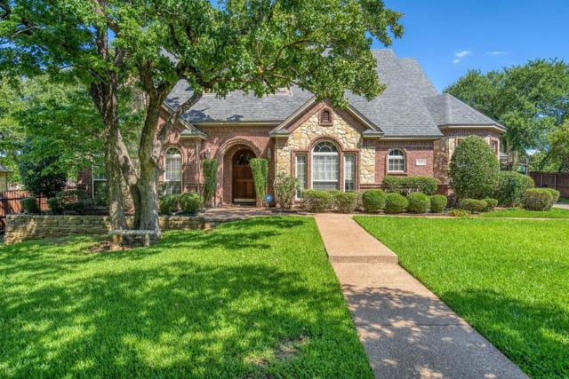 3711 Treemont Court, Colleyville, TX 76034 (MLS #14120783) :: RE/MAX Town & Country