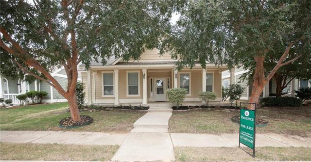 10007 Maple Drive, Providence Village, TX 76227 (MLS #14120801) :: Vibrant Real Estate