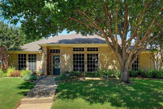 526 Gifford Drive, Coppell, TX 75019 (MLS #14120802) :: Lynn Wilson with Keller Williams DFW/Southlake