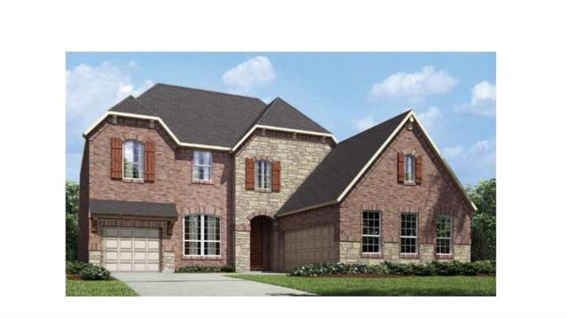 1004 Woodford Drive, Keller, TX 76248 (MLS #14120808) :: The Kimberly Davis Group