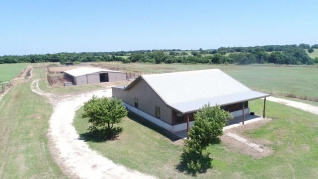 747 County Road 260, Dublin, TX 76446 (MLS #14120839) :: Ann Carr Real Estate
