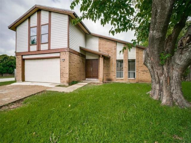 15756 Terrace Lawn Circle, Dallas, TX 75248 (MLS #14120846) :: The Good Home Team