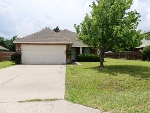 205 Sunset Lane, Whitewright, TX 75491 (MLS #14120857) :: Ann Carr Real Estate