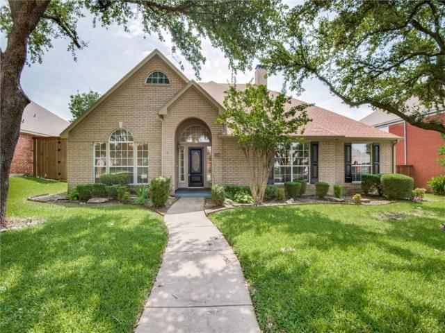 2106 Menton Place, Carrollton, TX 75006 (MLS #14120863) :: Lynn Wilson with Keller Williams DFW/Southlake