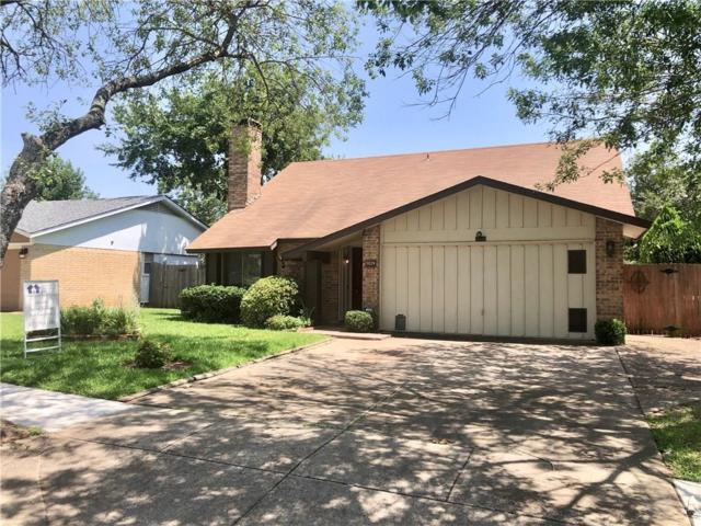 3024 Meandering Way, Bedford, TX 76021 (MLS #14120865) :: Century 21 Judge Fite Company