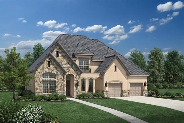 10931 Grindstone Manor, Frisco, TX 75035 (MLS #14120869) :: Kimberly Davis & Associates