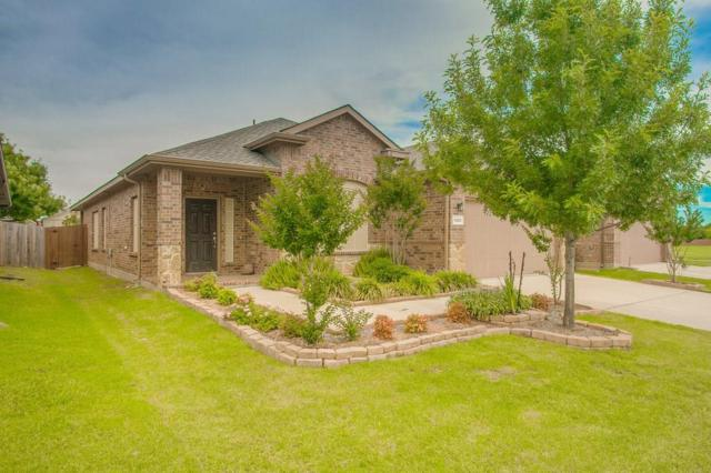 1321 Fallow Deer Drive, Fort Worth, TX 76028 (MLS #14120872) :: The Hornburg Real Estate Group