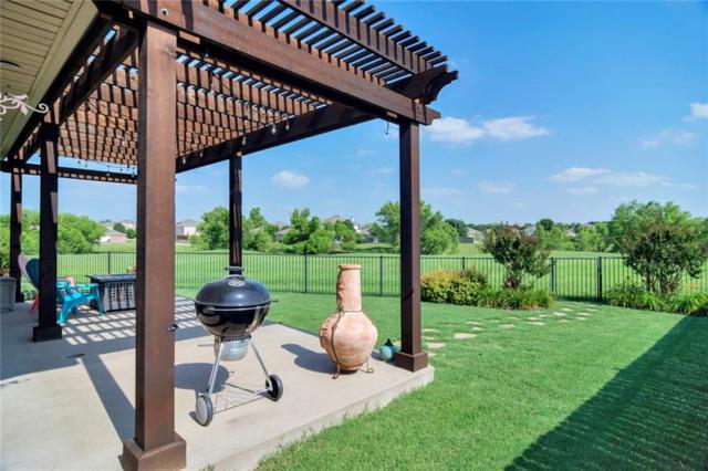 14212 Polo Ranch Street, Fort Worth, TX 76052 (MLS #14120873) :: The Tierny Jordan Network
