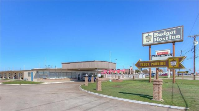 3601 Highway 180 Highway E, Mineral Wells, TX 76067 (MLS #14120889) :: Real Estate By Design