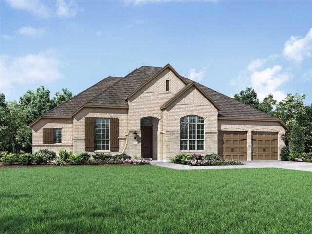 3716 Wasatch, Oak Point, TX 75068 (MLS #14120891) :: Lynn Wilson with Keller Williams DFW/Southlake