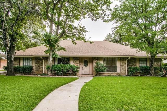 4605 Woodstone Court, Arlington, TX 76016 (MLS #14120907) :: Frankie Arthur Real Estate