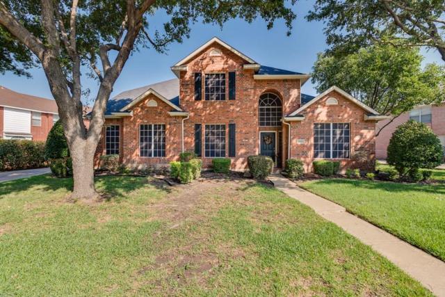 8321 Trace Ridge Parkway, Fort Worth, TX 76137 (MLS #14120910) :: The Tierny Jordan Network