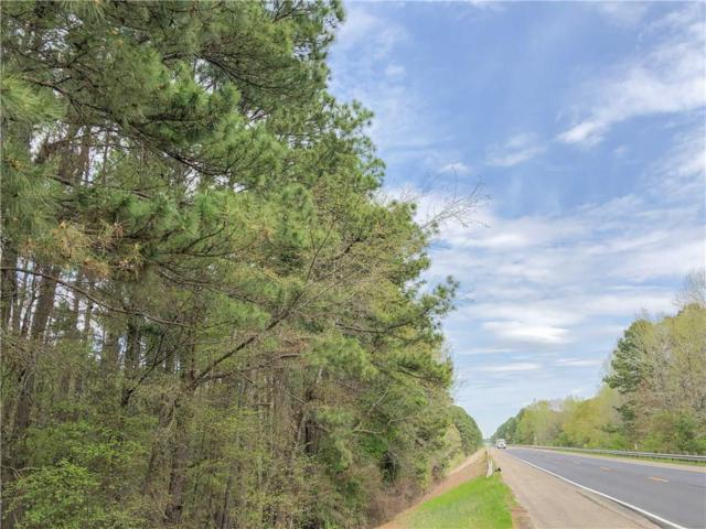 000 Hwy 67, Redwater, TX 75567 (MLS #14120911) :: RE/MAX Town & Country