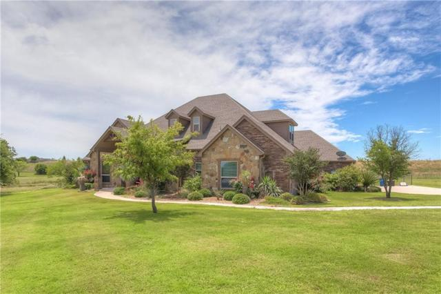 215 Timberland Lane, Aledo, TX 76008 (MLS #14120916) :: Potts Realty Group