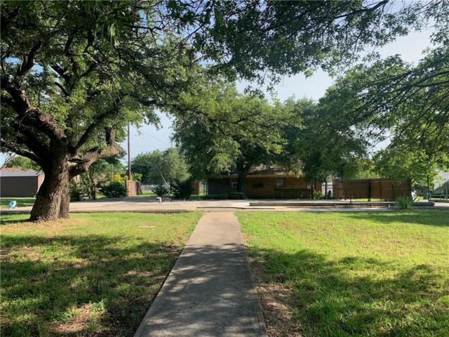 435 Edward, Dublin, TX 76446 (MLS #14120923) :: Ann Carr Real Estate