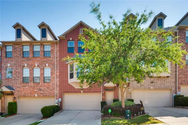 2568 Jacobson Drive, Lewisville, TX 75067 (MLS #14120947) :: The Hornburg Real Estate Group