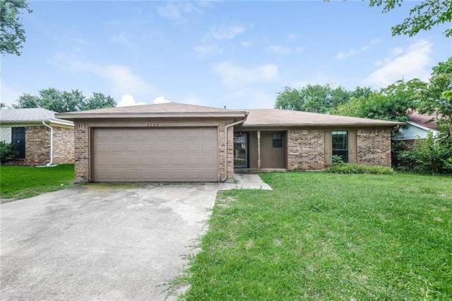 3109 Meadowmoor Street, Fort Worth, TX 76133 (MLS #14120949) :: Kimberly Davis & Associates