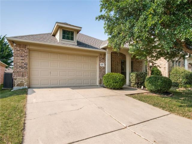 2829 Evening Mist Drive, Little Elm, TX 75034 (MLS #14120979) :: RE/MAX Town & Country