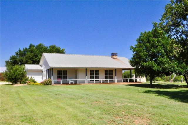 3134 County Road 360, Merkel, TX 79536 (MLS #14120998) :: The Heyl Group at Keller Williams