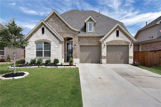609 Rawlins Lane, Fort Worth, TX 76131 (MLS #14121046) :: Lynn Wilson with Keller Williams DFW/Southlake