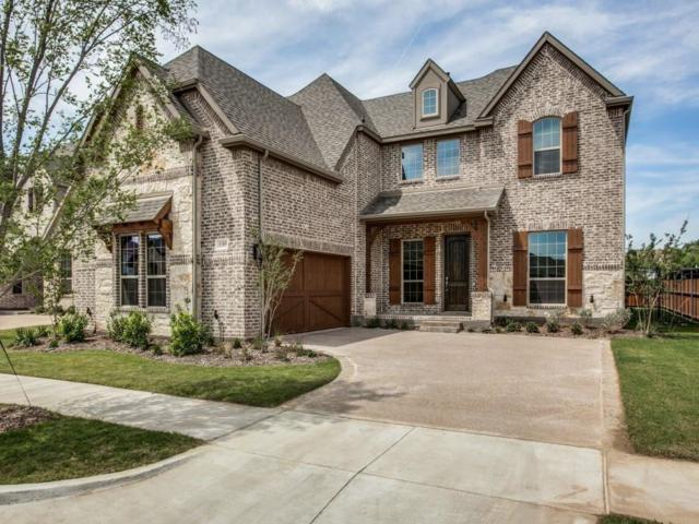 1105 Prairie Ridge Lane, Arlington, TX 76005 (MLS #14121051) :: RE/MAX Pinnacle Group REALTORS