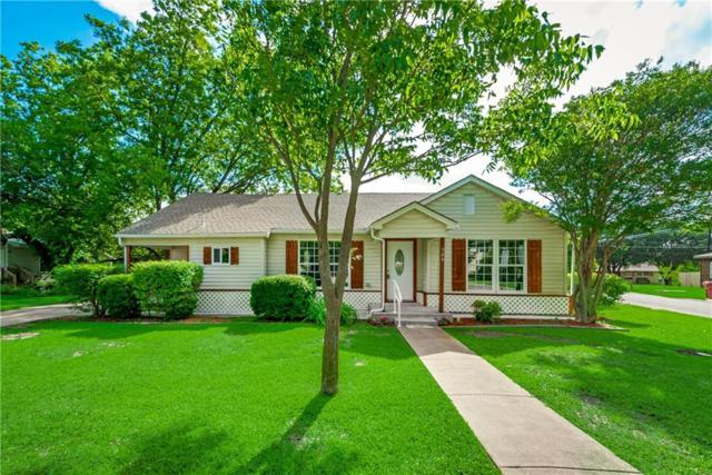 309 N Elm Street, Royse City, TX 75189 (MLS #14121098) :: RE/MAX Landmark