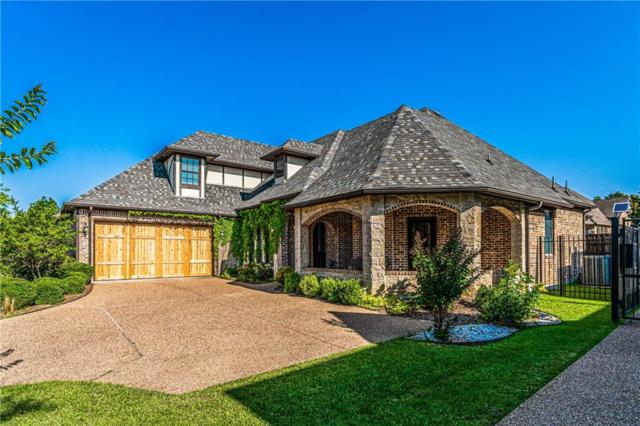 2301 Royal Oaks Drive, Mansfield, TX 76063 (MLS #14121101) :: RE/MAX Town & Country