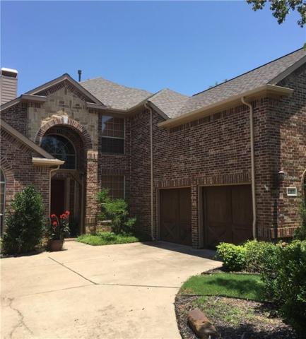 2217 Lakeway Drive, Keller, TX 76248 (MLS #14121103) :: The Hornburg Real Estate Group