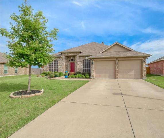 622 Tumbleweed Drive, Forney, TX 75126 (MLS #14121123) :: RE/MAX Landmark