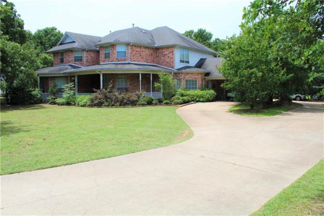 875 Tate, Mansfield, TX 76063 (MLS #14121127) :: RE/MAX Town & Country