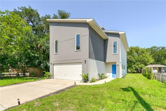 4026 Weisenberger Drive, Dallas, TX 75212 (MLS #14121241) :: The Heyl Group at Keller Williams