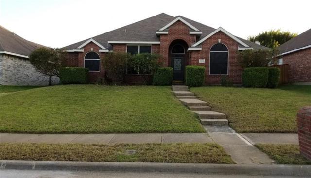 1934 Woodglen Drive, Mesquite, TX 75149 (MLS #14121242) :: Ann Carr Real Estate