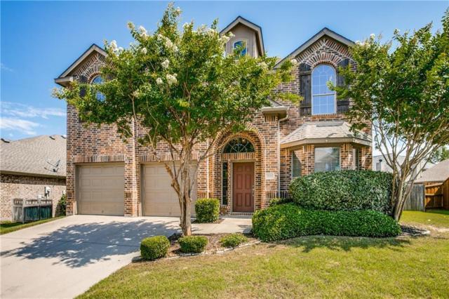 2800 Ashton Way, Mckinney, TX 75071 (MLS #14121261) :: Hargrove Realty Group