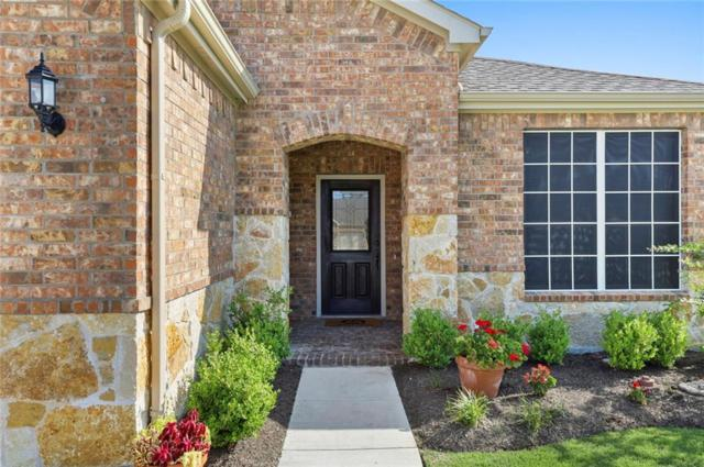 8279 Turtle Beach Road, Frisco, TX 75036 (MLS #14121267) :: RE/MAX Town & Country