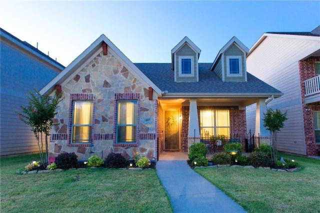 1057 Marietta Lane, Aubrey, TX 76227 (MLS #14121274) :: Real Estate By Design