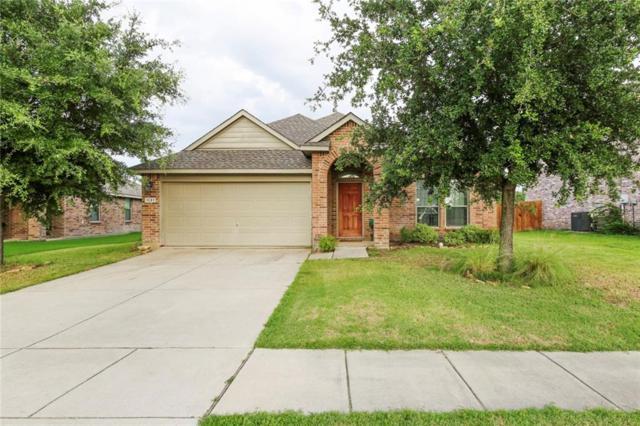 1131 Oakbrook Street, Prosper, TX 75078 (MLS #14121309) :: Real Estate By Design