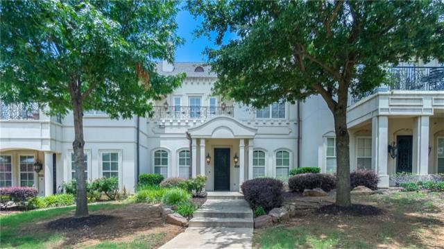 1621 Fountain Pass Drive, Colleyville, TX 76034 (MLS #14121319) :: RE/MAX Pinnacle Group REALTORS