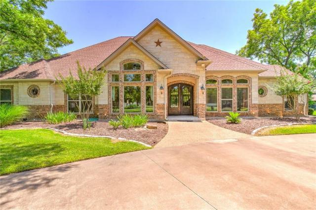 5401 E Glide Slope Court, Granbury, TX 76049 (MLS #14121320) :: Ann Carr Real Estate