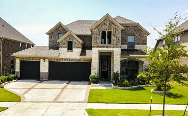 4263 Addax Trail, Frisco, TX 75034 (MLS #14121376) :: RE/MAX Town & Country
