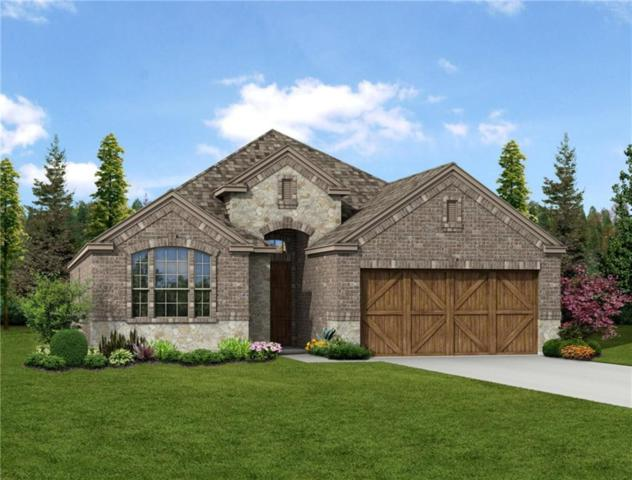 1109 Quail Dove Drive, Little Elm, TX 75068 (MLS #14121379) :: Baldree Home Team