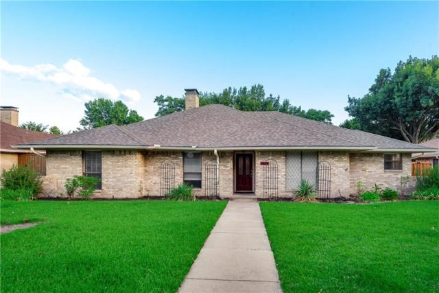 4020 Camino Drive, Plano, TX 75074 (MLS #14121385) :: RE/MAX Town & Country