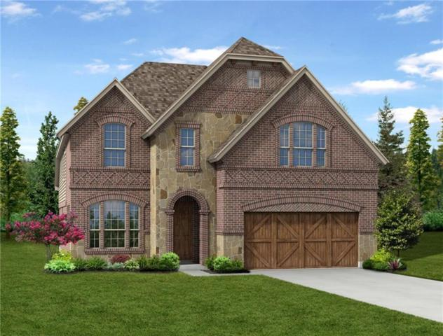 1113 Quail Dove Drive, Little Elm, TX 75068 (MLS #14121387) :: Baldree Home Team