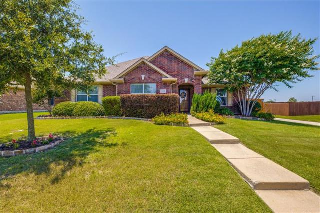 1800 Brookridge Drive, Wylie, TX 75098 (MLS #14121459) :: Vibrant Real Estate