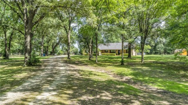 19007 Highway 80, Edgewood, TX 75117 (MLS #14121463) :: RE/MAX Town & Country